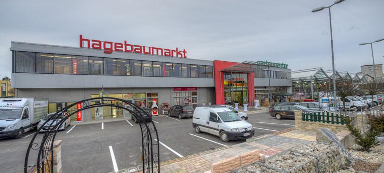 Standort-Ausgabe Lieb Markt GmbH
