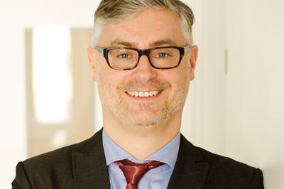 Bild zu neuer Leiter des Category Managements
