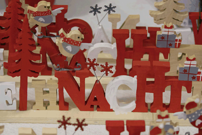 Bild zu Vorweihnachtszeit im hagebaumarkt