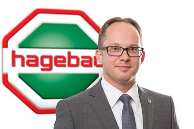 Bild zu Sven Grobrügge Geschäftsführer Finanzen/Verwaltung der hagebau KG