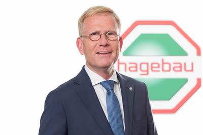 Bild zu 2017: hagebau mit deutlichem Umsatzplus
