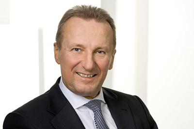 Bild zu Baustoff-Experte Anton Reithner in hagebau Aufsichtsrat berufen